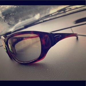 Oakley Woman's Sunglasses